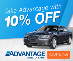 Advantage Rent A Car